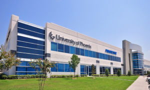 university of phoenix loan discharge